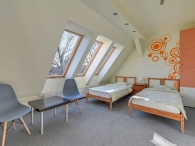 2-person Twin room