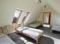 4-person Suite with Sea View